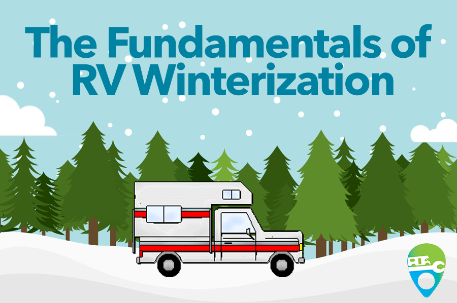 Fundamentals of RV Winterization