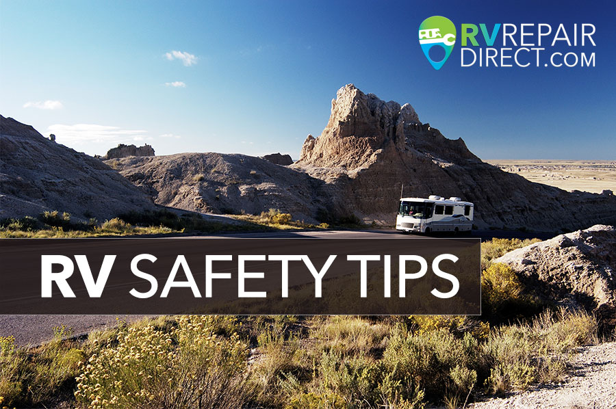 RV Safety Tips blog